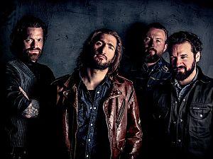 De beste southern rock én ijzersterk gitaarspel in de KF