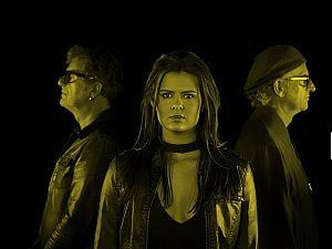 Muzikaal trio Mell & Vintage Future komt naar de KF