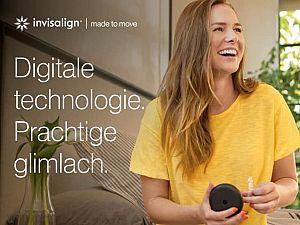 Gratis digitale scan bij Ortho Billet