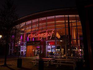 Theater Koningshof gaat weer open