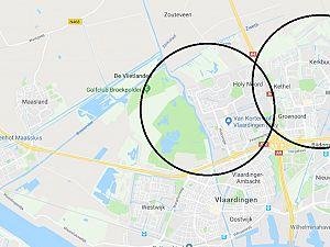 Van Kortenhof E-bike hunt: Hint nummer 3