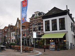 PvdA: Uitstraling binnenstad moet schoon en aantrekkelijk blijven