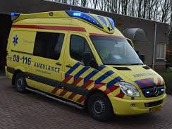 Aanrijtijden ambulancezorg niet voor 2020 op orde