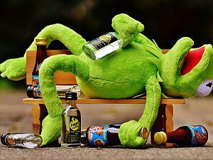 Zes procent van de Maassluizers drinkt overmatig