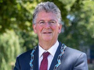 Burgemeester schrijft brief aan Maassluise ondernemers