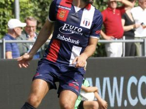 Excelsior Maassluis verder in Voetbal Rijnmond Cup