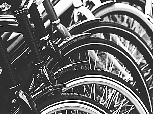 'Ernstige zorgen' over fietsenstalling Koningshoek
