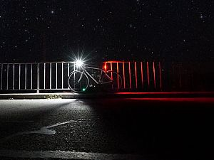 Extra controle op (brom)fietsverlichting