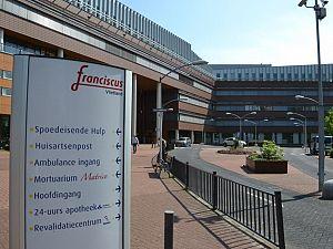 Kraamafdeling nog drie jaar langer in Vlietland