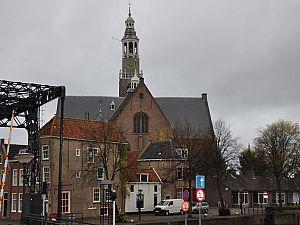 Paasconcert in de Groote Kerk