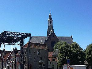 Orgelconcert Kees van Eersel in Groote Kerk
