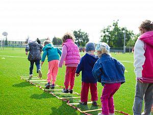 Praat mee over toekomst sport en bewegen in Maassluis
