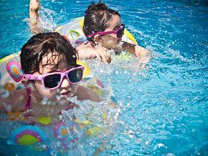 Geen schoolzwemmen meer vanaf komend schooljaar