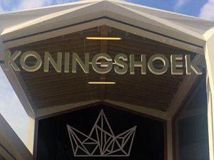 Veel winkels Koningshoek doordeweeks langer open