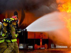 Meer werk voor de brandweer