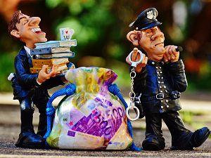 Gratis voorlichtingsbijeenkomst: 'Tips & Trics van de politie'