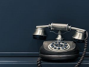 Telefonische oplichting door nepagenten