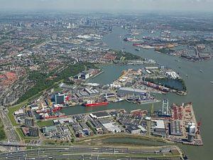 Schiedam krijgt havenopleiding