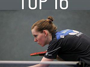 Eerland naar Top-16