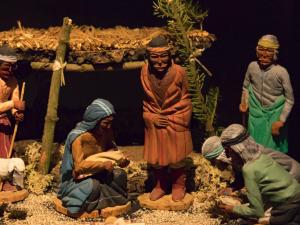 Kerstival in het Stedelijk Museum Schiedam
