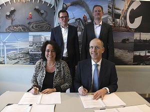 Schiedam en Rotterdam halen havenbanden aan