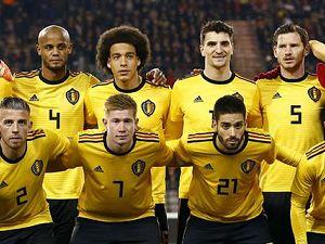 Schiedammers steunen België