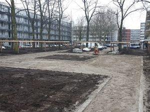 SLV: zijn er echt geen gezondheidsrisico's op Straussplein?
