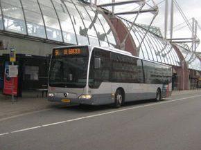 Dromen over openbaar vervoer