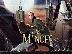 Schiedam met Minoes opnieuw in de bios