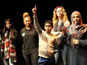 Schiedamse jongeren: meer info nodig - en meer actie