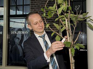Vlaardingse ex-wethouder SP-kandidaat voor Europa