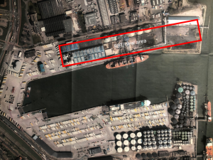 DFDS vergroot ferrycapaciteit met aankoop terrein RBT