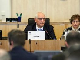 Lamers: grotere rol milieu in EU-beleid
