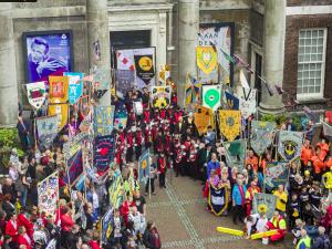 Stedelijk Museum Schiedam geselecteerd voor Amerikaans project