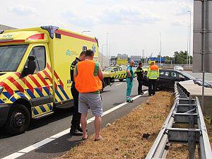 Acties ambulancepersoneel opgeschort