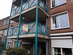 'Voor het hoogste rendement moet de woningbelegger in Schiedam zijn'