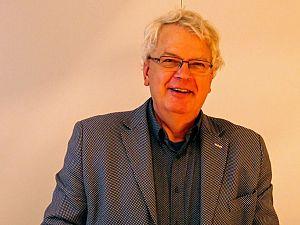 Houtkamp erelid D66