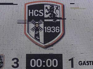 Heren HCS terug als runner-up