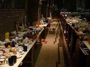 Rommelmarkt voor torenrestauratie