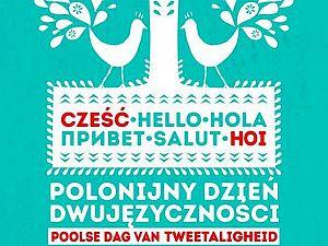 Poolse Dag van Tweetaligheid komt naar Schiedam