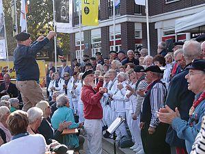 Ook dit jaar geen Brandersfeesten in Schiedam