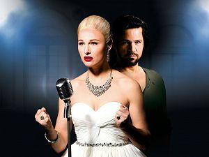 Musical over leven van Evita
