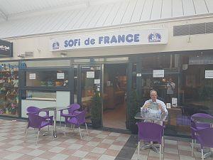 Sofi de France gaat dicht - en opent als Soof