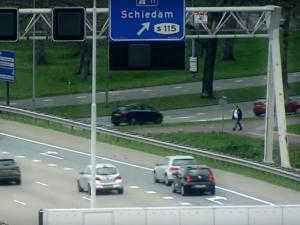 'Moordenaar' Feis ook verdacht van schieten in Schiedam