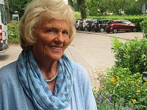 Vrijwilligers palliatieve terminale zorg: 25 jaar inzet