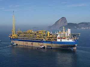 SBM Offshore krijgt opdracht voor nieuw drijvend platform