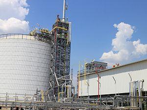 Proton samen met Trammo in productie en verkoop groene ammonia