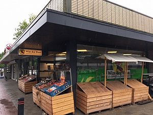 Geen coffeeshop op Vlaardingerstraat 15/17, Borodinlaan en 's-Gravelandseweg