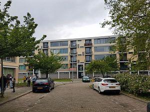 Huizen-van-gas-los leerzaam project voor verduurzaming Schiedam