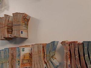 'Sigarenwinkel' Rubensplein blijkt ondergrondse bank